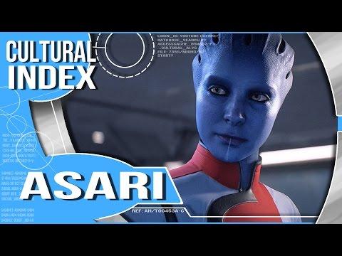 ASARI: Cultural Index