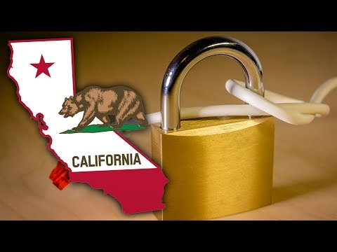 California Is Attempting To Save Net Neutrality