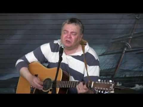 David Lintaman - The Yarmouth Session