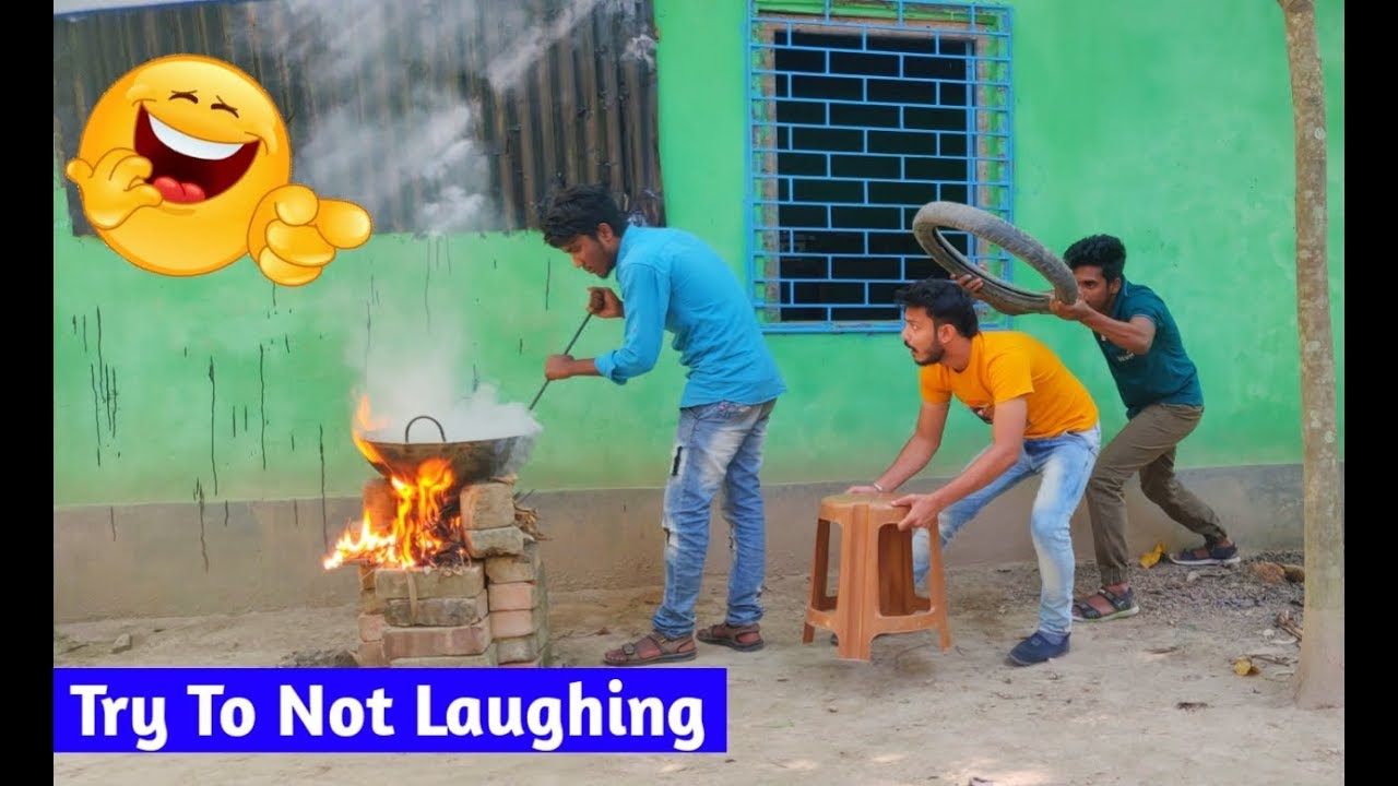 Download Must Watch New Funny😃😃 Comedy Videos 2019 - Episode 12 || Funny Ki Vines ||