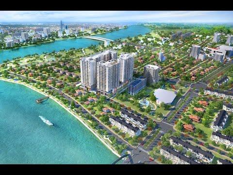Căn hộ Florita Khu đô thị Him Lam Tân Hưng Quận 7 | Chủ đầu tư