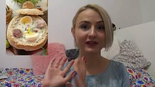 Жизнь в Польше. Польская кухня