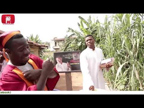 Woli Agba Skit Compilation vol. 4