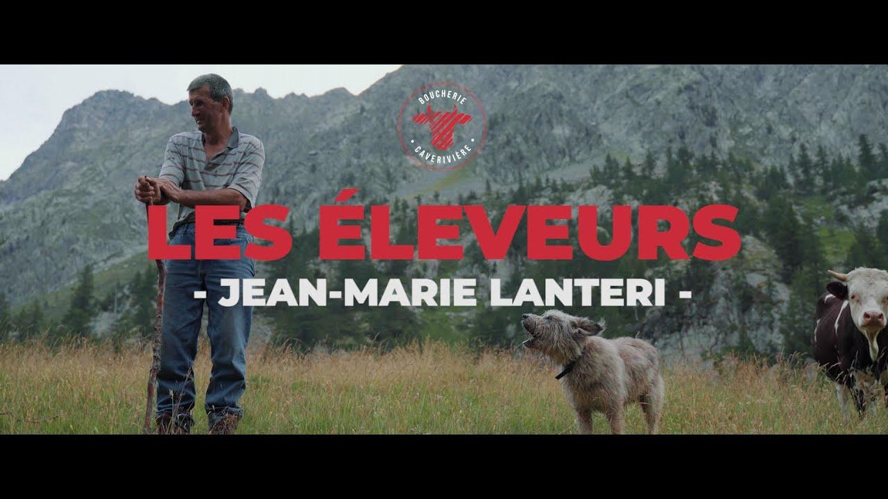 Download PORTRAIT D'ÉLEVEUR - Jean-Marie Lanteri