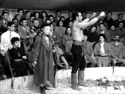 La Strada (HD Trailer)