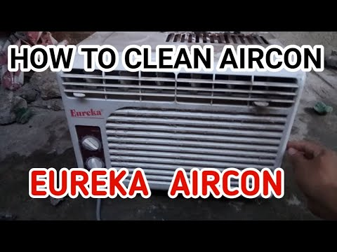 window type Cleaning ( Eureka )