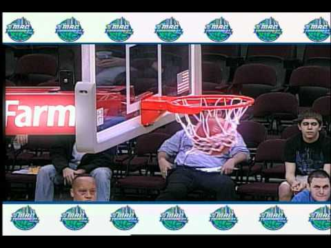 2011 Mid-American Conference Basketball Tournament Spot