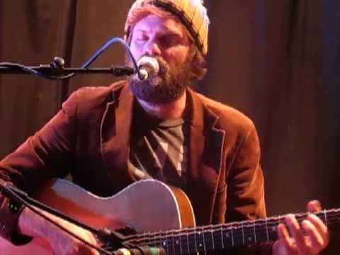 Neil Halstead - Full Moon Rising (Live @ Cecil Sharp House, London, 24/10/13)