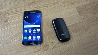 Should You Buy Samsung Galaxy S7 or Samsung Flip Phone?(We are back today with another interesting video for all smartphone lovers out there. Our main aim is to provide your information, comparisons and reviews of ..., 2016-04-02T19:12:28.000Z)
