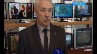 Ярославский филиал РТРС готовит оборудование для начала трансляции второго мультиплекса