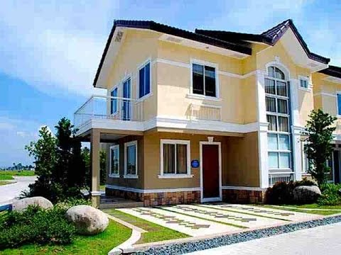 Philippines Real Estate Affordable Housing Cavite Near Manila Youtube