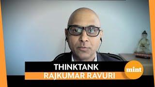 Mint Think Tank | Driving customer success through innovation featuring  Raj Kumar Ravuri