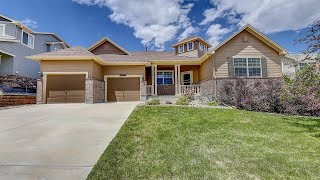 Video The Rowley Group presents 2142 Paint Pony Circle Castle Rock, CO | www.ColdwellBankerHomes.com download MP3, 3GP, MP4, WEBM, AVI, FLV Agustus 2018