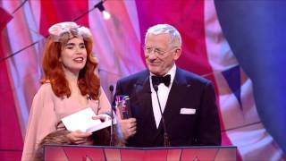 British Comedy Awards 2011: Best Sitcom Award
