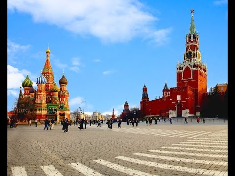 Ekaterinburg-Moscow-Roma 1