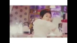 スーパーサラリーマン佐江内氏のダンス.