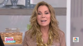 Kathie Lee Gifford: 'Loneliness Was Crippling' Before Move To Nashville | TODAY