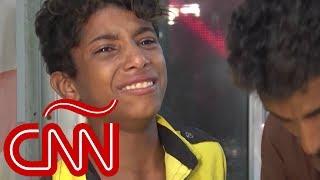 Yemen: las bombas siguen cayendo mientras hablan de paz en Suecia