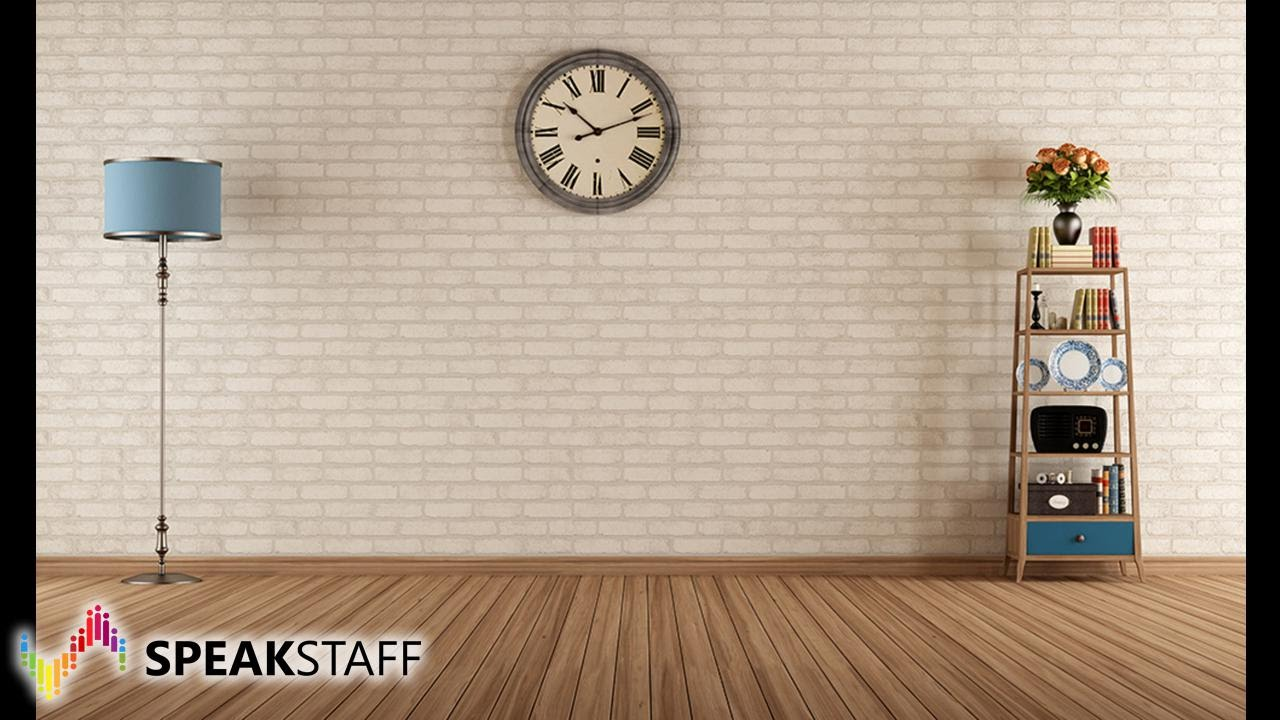 Platzsparende Tipps Zum Einrichten Ihrer Neuen Ein Zimmer Wohnung   YouTube