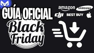 LAS MEJORES OFERTAS BLACK FRIDAY Vol 1, Apple, Amazon, Best Buy, Samsung DJI