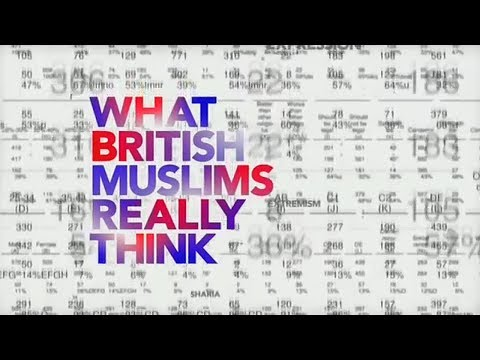 2016 Documentary: What UK Muslims Really Think