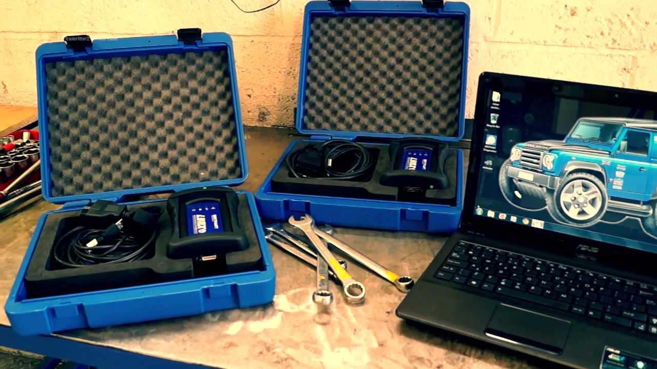 Britpart Lynx Diagnostic Interface Tool Review