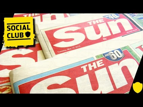ARSENAL FAN TV APOLOGISE FOR THE SUN VIDEO   SOCIAL CLUB