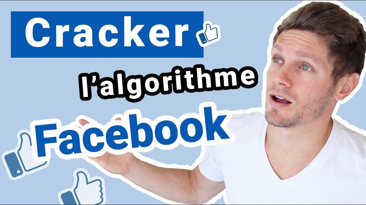 Download 5 Clés de L'algorithme Facebook Pour Augmenter Son Engagement