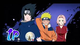On test le mode en ligne du jeu Naruto mobile ( Avec la team 7) #NarutoMobile