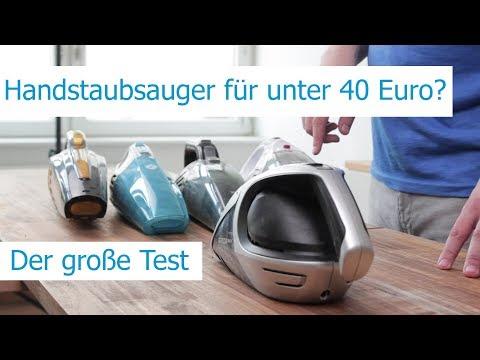 akku-handstaubsauger-unter-40-euro-im-test-|-severin,-dirt-devil,-medion-uvm.