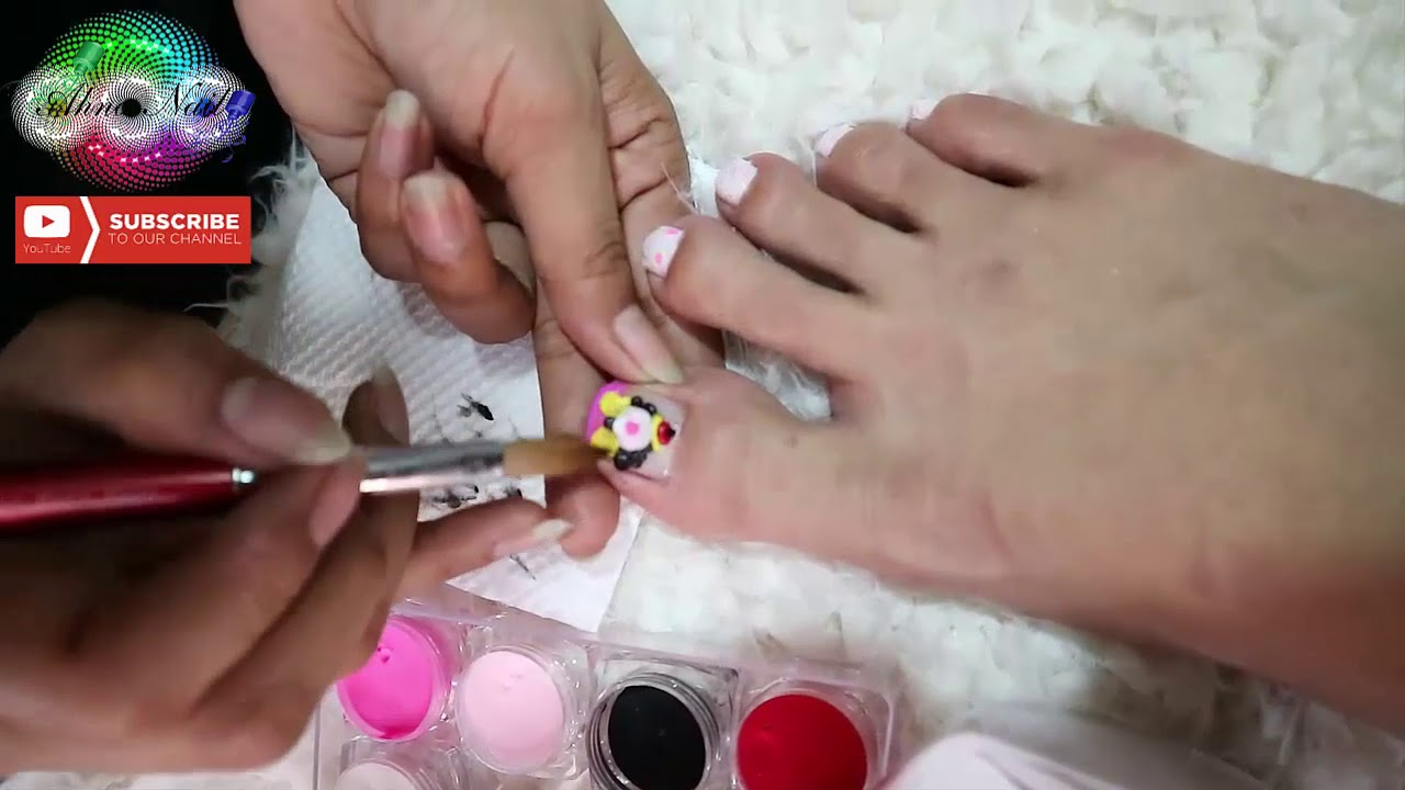 christmas nails 👧💅 diy fake nails👧💅 summer nail art👧💅 nail art ...