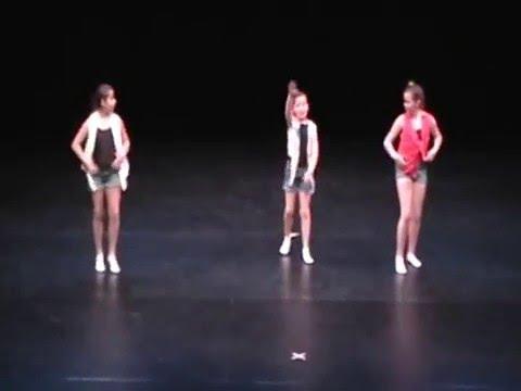 III Concurs coreografies EMD Castelldefels  Fiesta en la piscina