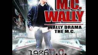1. INTRO    MC WALLY, EL DRAMA 1986 D.C. .wmv