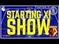 Everton V Watford | Starting XI Show