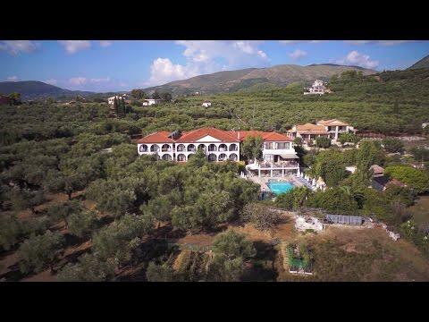 Castelli Hotel Zakynthos