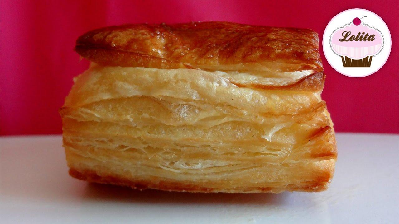 Cocinar Con Hojaldre   Cocinar Hojaldre Dulces Con Hojaldre 6 Recetas El Crepitar De Los