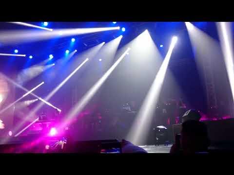 Opening Konser Inspirasi Cinta Yovie And His Friends 2018 (Jakarta Convention Center)
