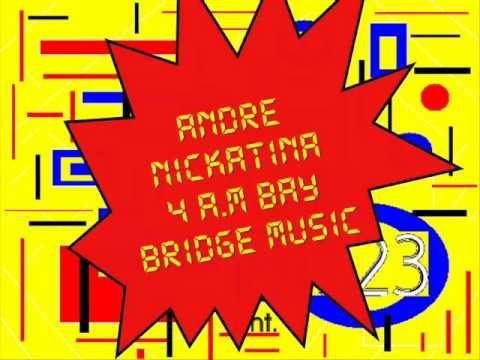 Andre Nickatina  4 A.M Bay Bridge Music