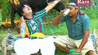 Daru Pidha Pachhi Ame Aakha Gamna |Gujarati Hit Song|Kamlesh Barot