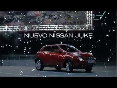 Nissan Juke, Spot Urbanproof Energised, Valenzuela y Cia.