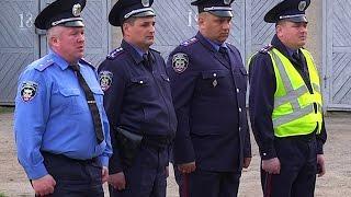 Коломийські поліцейські відпрацьовували територію міста та району