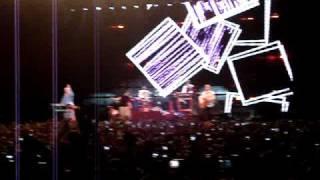Aha Take On Me Recife 2010