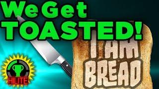 GTLive: Get Knifed In I AM BREAD?! (HIGHLIGHTS)