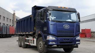 Отключение мочевины AdBlue на грузовиках ФАВ (FAW).