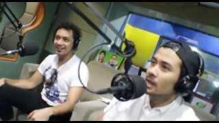 #RAPinNEWS Ramadhan di Atas Awan (ft. Giring & Chicco Jerikho)