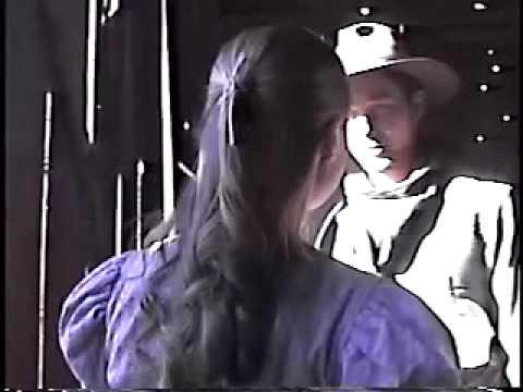 LOVE'S ABIDING JOY (behind the scenes, part 1)