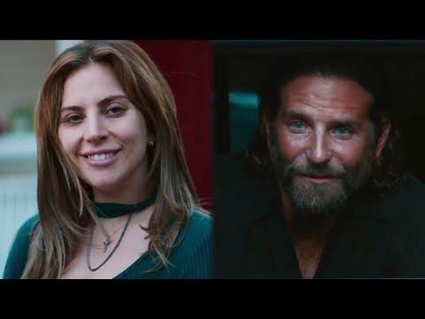 Lady Gaga & Bradley Cooper Debut INSANE Chemistry In 'A Star Is Born' Trailer