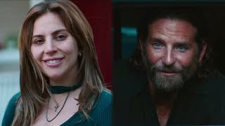 Lady Gaga & Bradley Cooper Debut INSANE Chemistry In 'A Star Is Born' Trailer