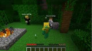 Minecraft | Behind the Scenes | Making a porno... - Part 1/3