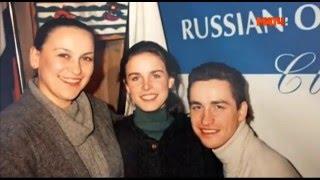Марина Зуева об Екатерине Гордеевой и Сергее Гринькове